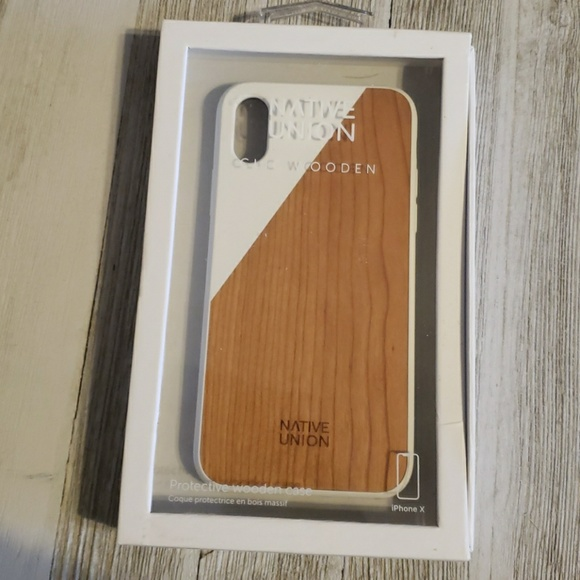 native union coque iphone 8